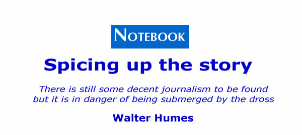 Scottish Review Walter Humes
